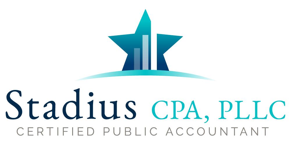 Stadius, CPA PLLC Logo